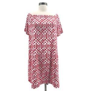 Off Shoulder Nomi Dress by J McLaughlin NWT